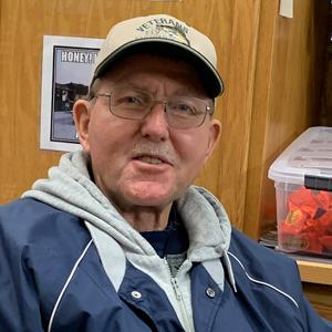 Jim Ellis | Board Member